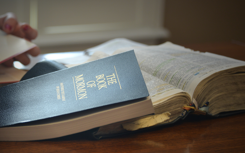Have you wondered who wrote the Book of Mormon and what is the story behind it?