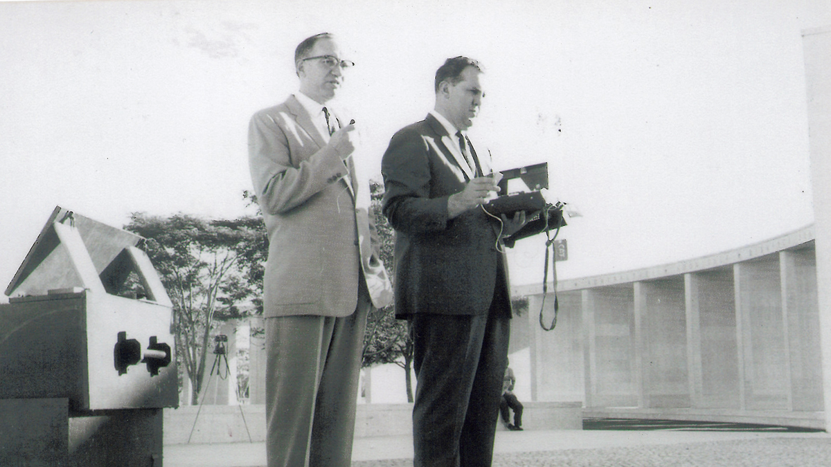 Elder Gordon B. Hinckley