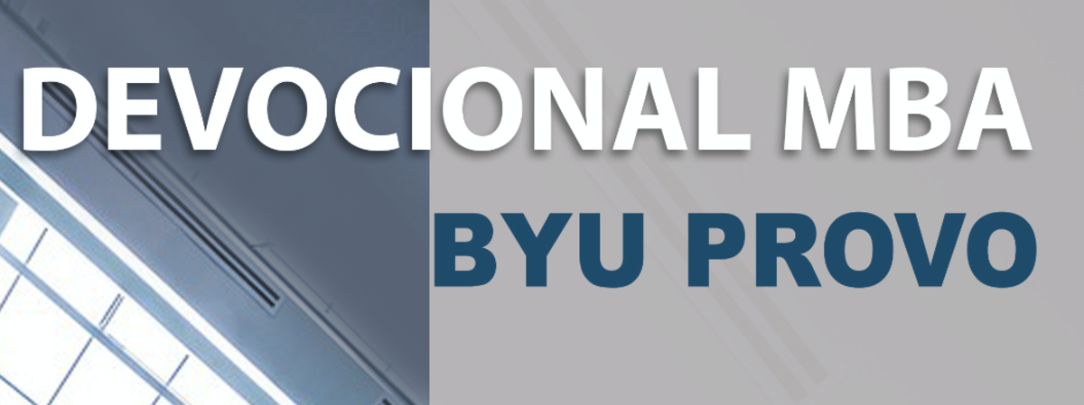 BYU Marriott MBA