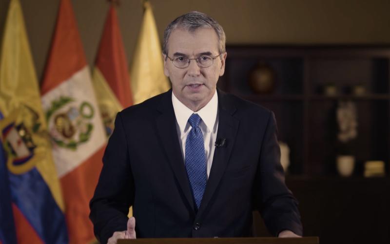 Capacitación de la Presidencia de Área. Mayo 2017