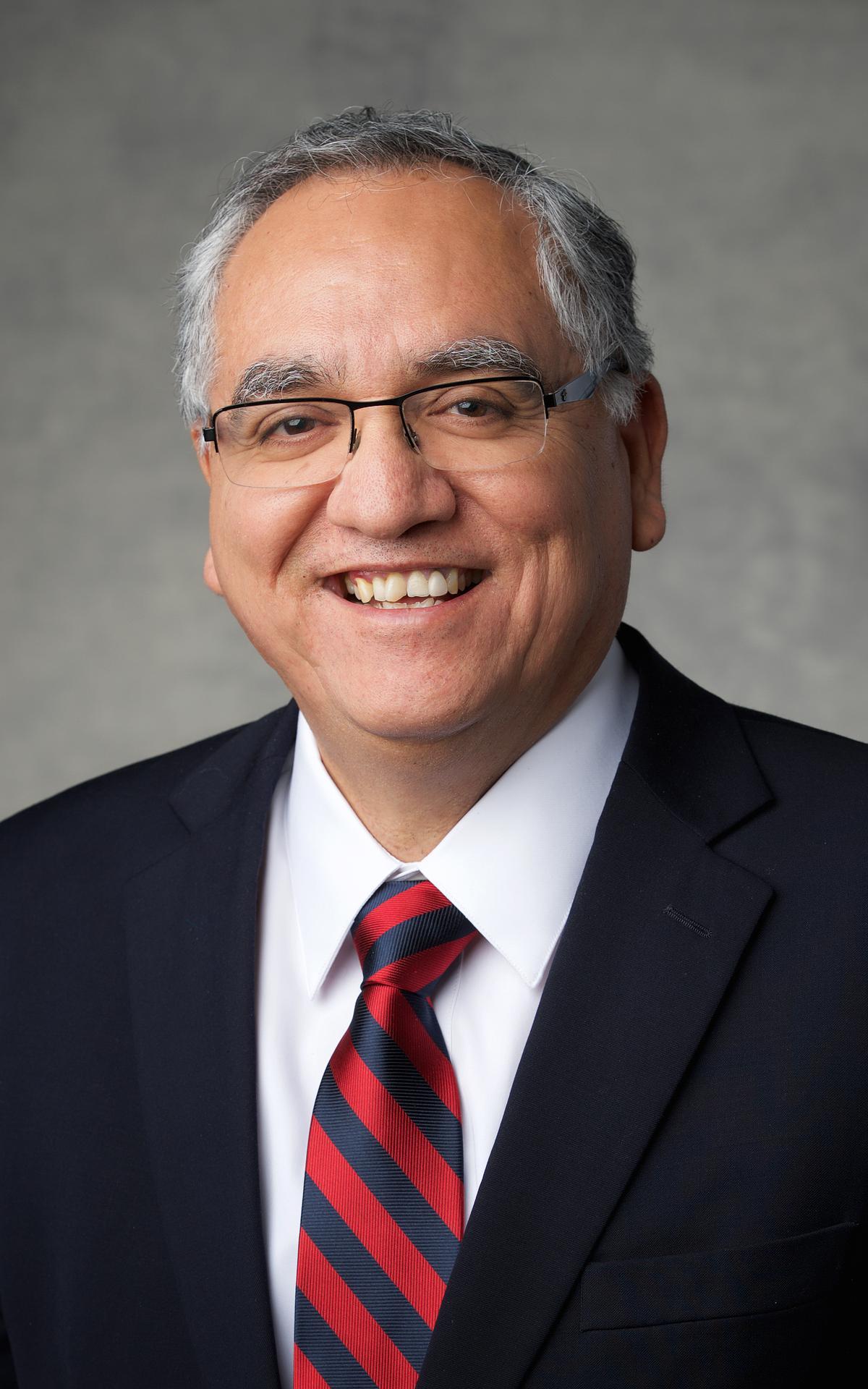 Hugo Montoya