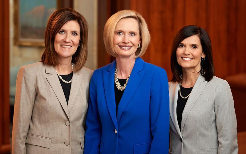La nueva presidencia de las Mujeres Jóvenes es anunciada en la Conferencia General de abril de 2018