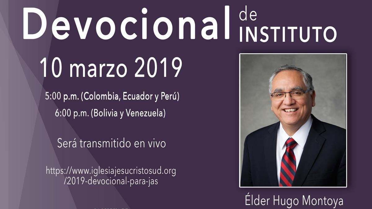 devocional en ecuador