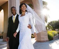 Parejas podrán tener matrimonio civil y sellarse en el templo inmediatamente