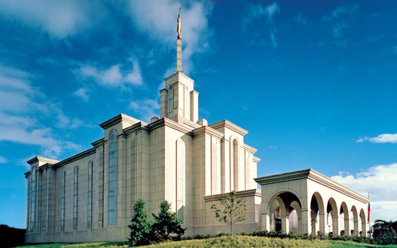 Historia de la Iglesia en Columbia