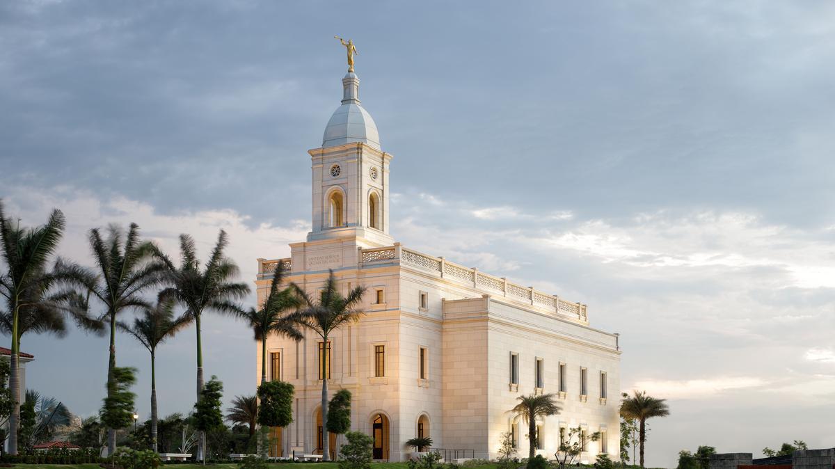 Templo Barranquilla Colombia