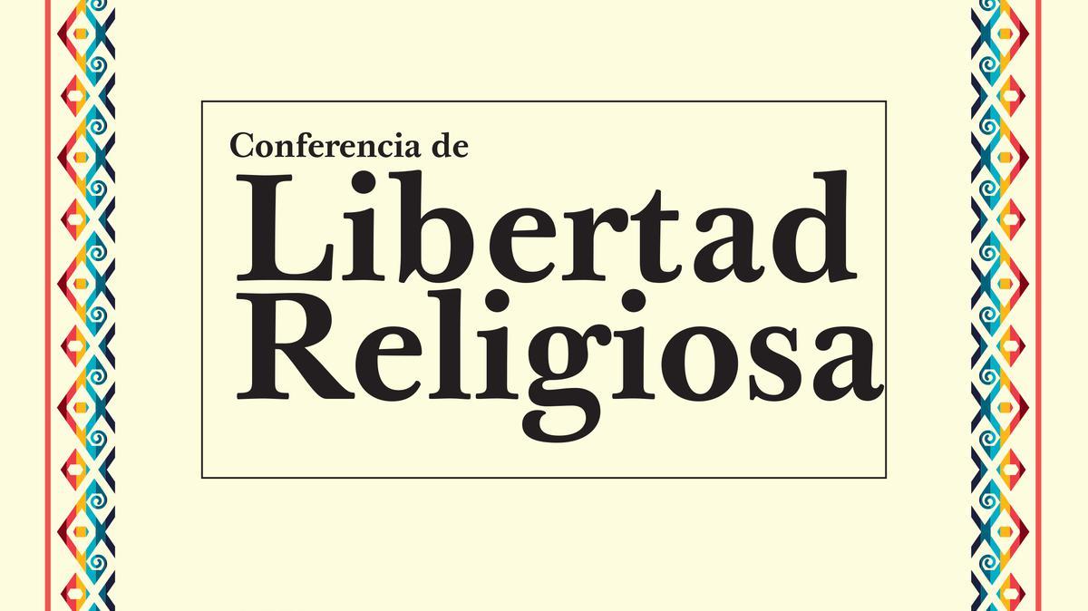 transmision de conferencia de libertad religiosa en vivo