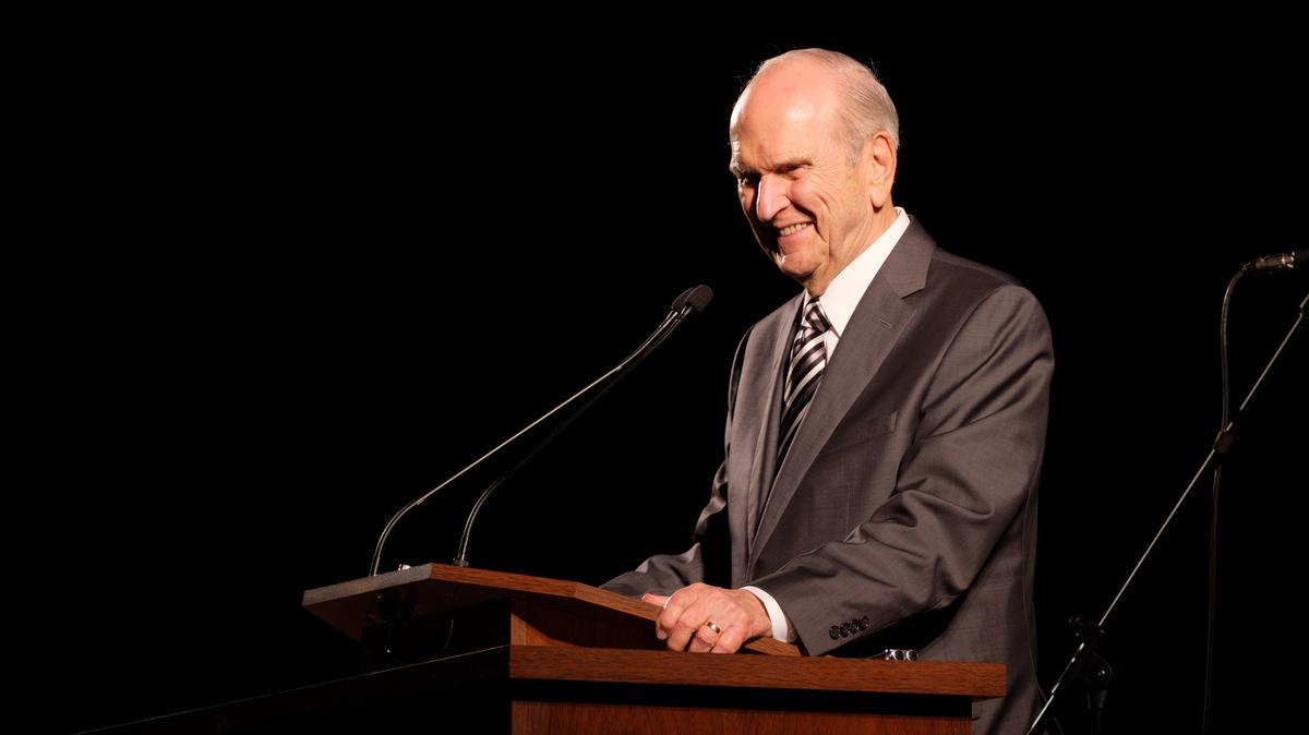 Pres Nelson Urugay