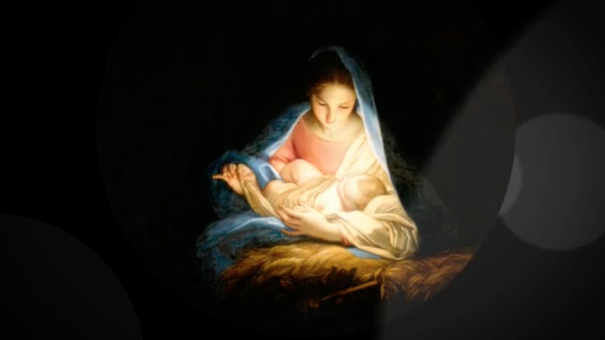 Él nació para ti