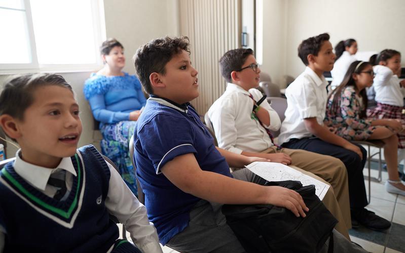 Se anuncian los cambios de edad para la progresión y ordenación de los jóvenes