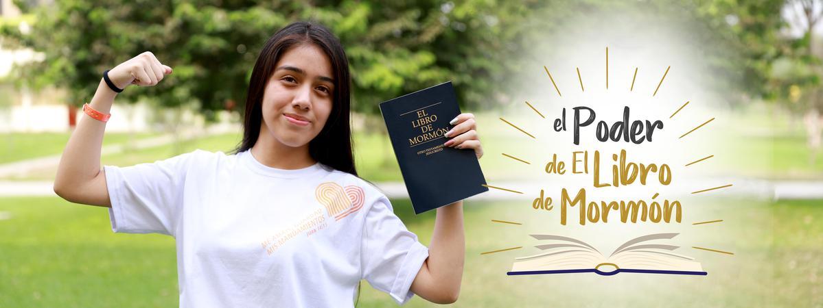 poder del libro de mormón
