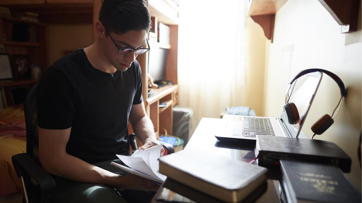 estudio escristuras