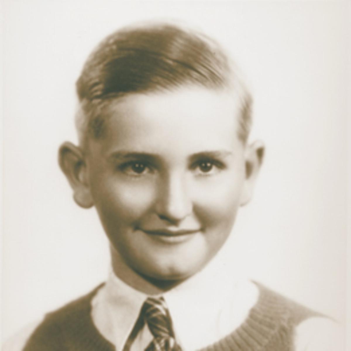 เด็กชายทอมมี มอนสัน
