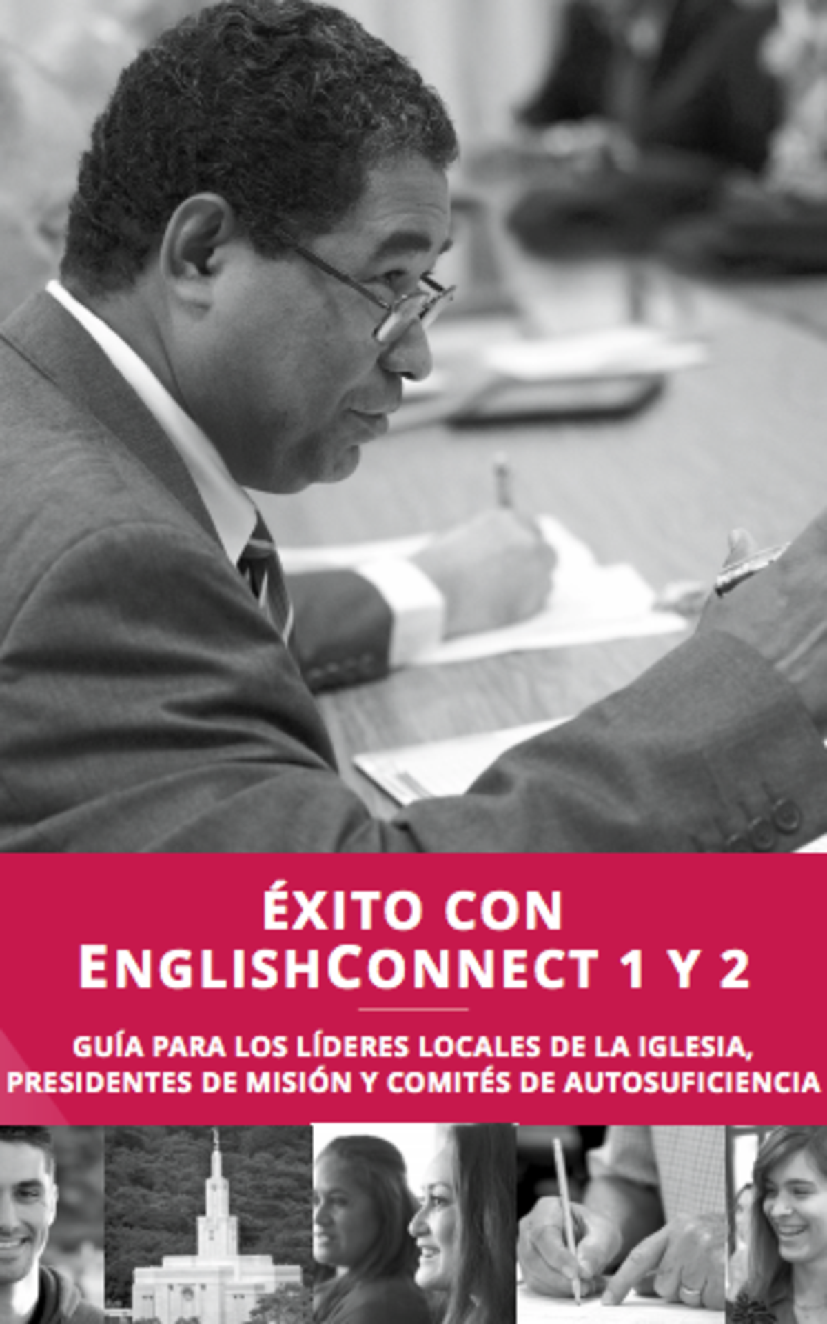 Success with Englishconnect 1 and 2