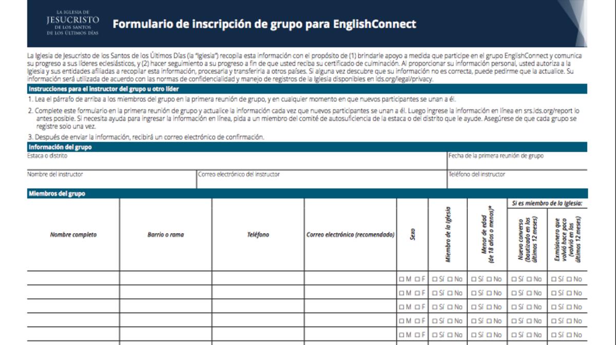 inscripcion formulario