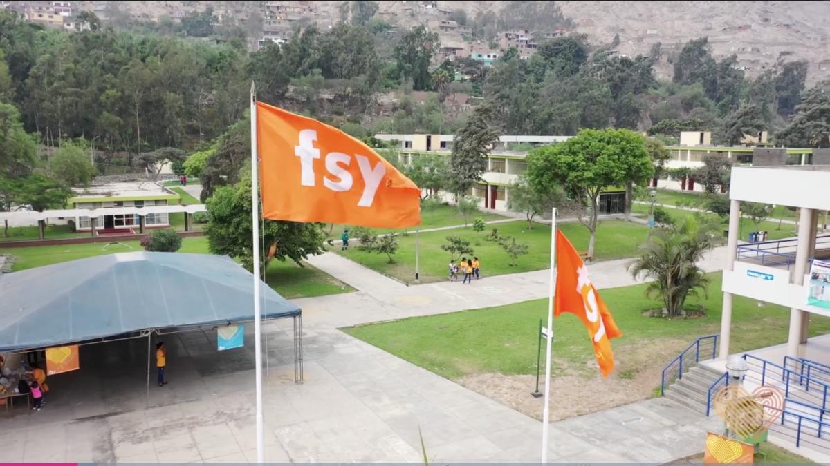 FSY 2019 - Peru, Lima Norte