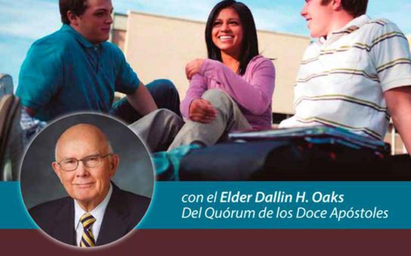 Devocional élder Dallin H. Oaks