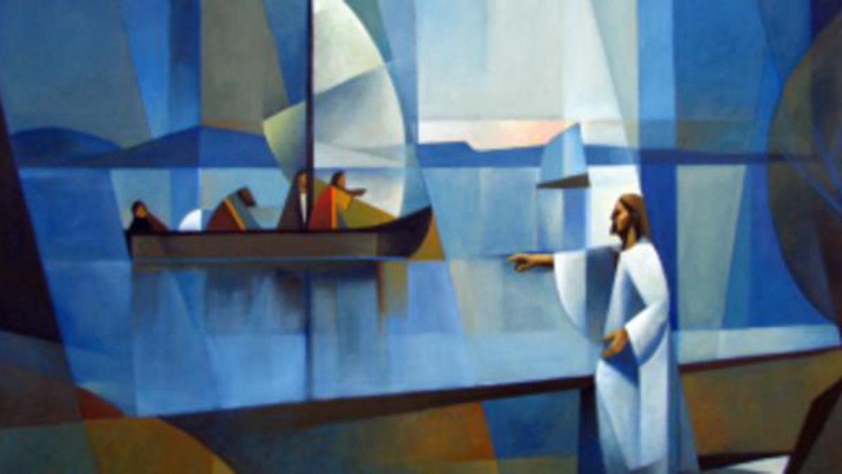 El Llamado, de Jorge Cocco