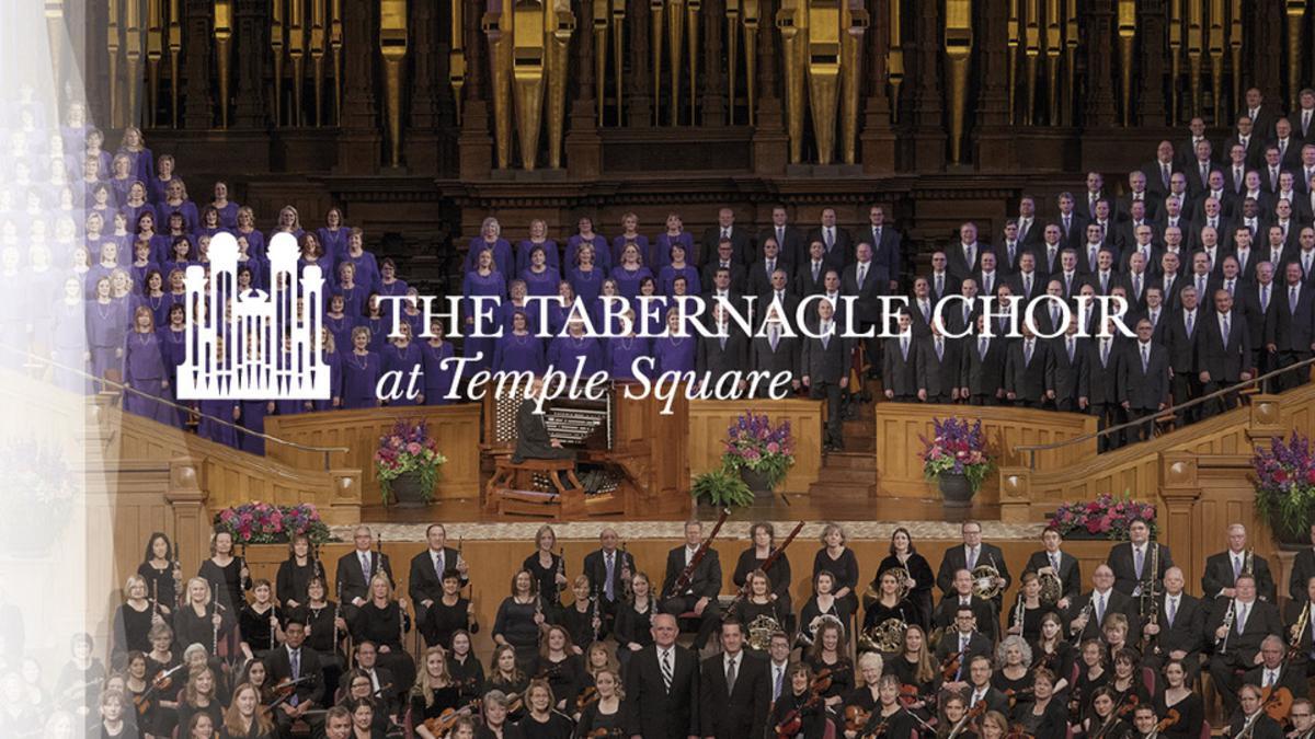 Coro Tabernáculo