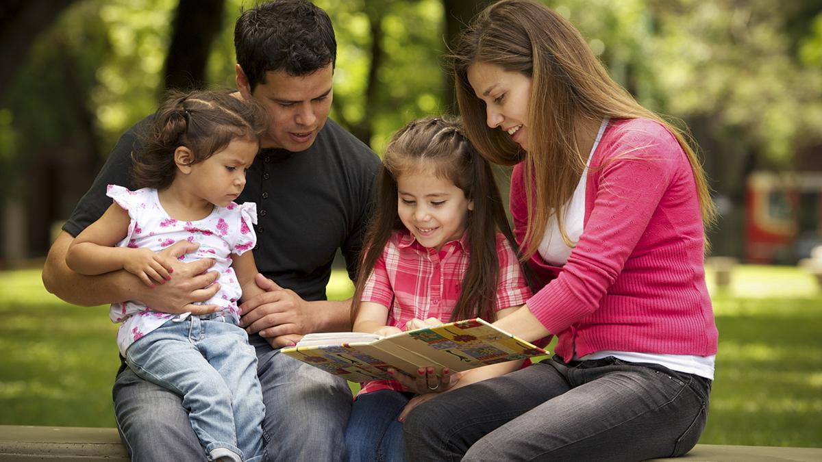 La Familia: Una Proclamación para el mundo