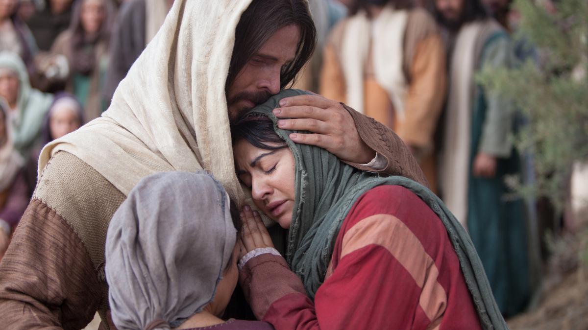 Parecernos a Cristo