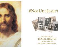 #Nos Une Jesucristo
