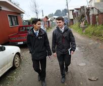 misionarios