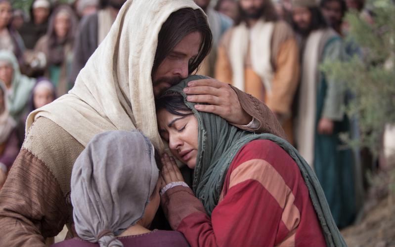Parecernos a Jesucristo