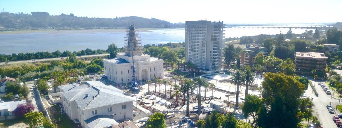 Templo de Concepción
