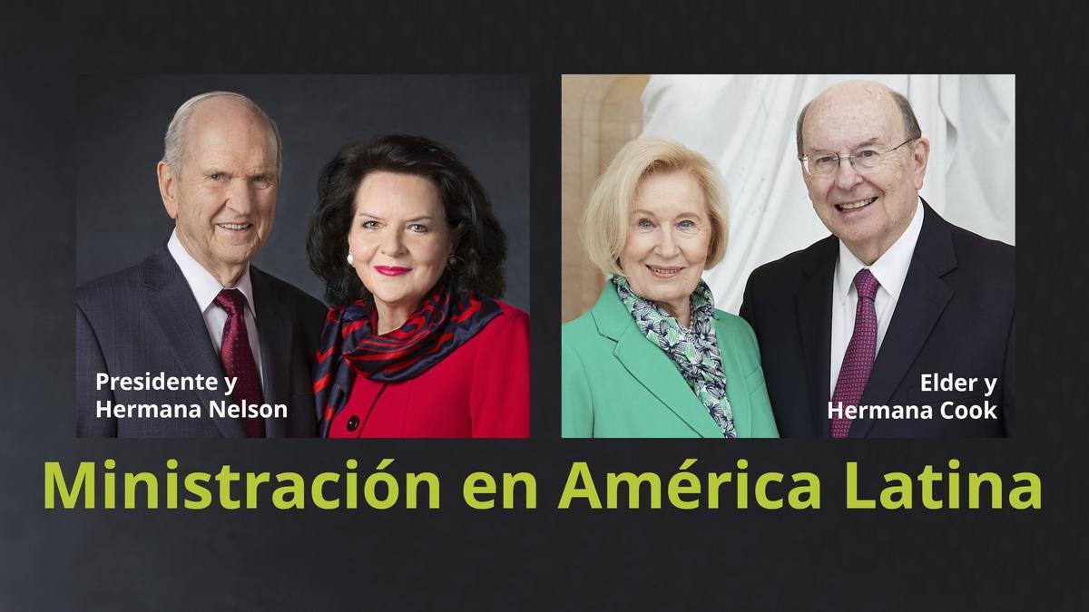 Ministración en América Latina