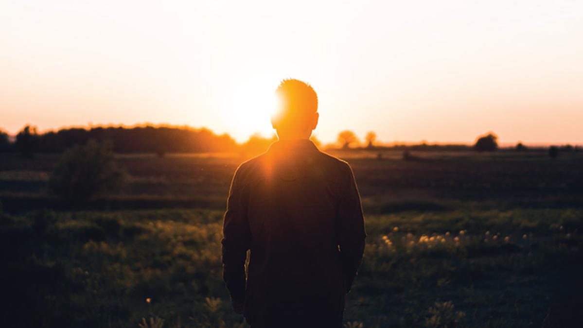 La oración nos recuerda que somos hijos de un Padre Celestial