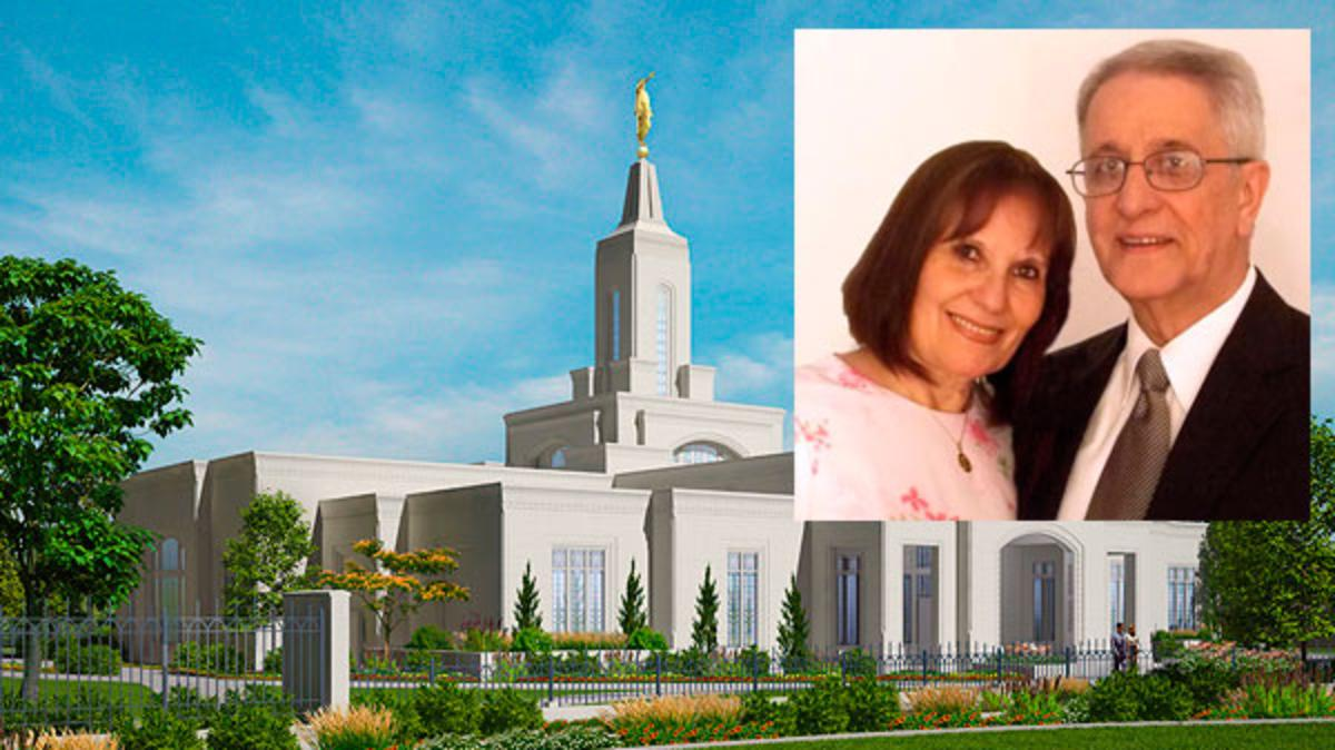 Pte Romero - Templo de Cordoba