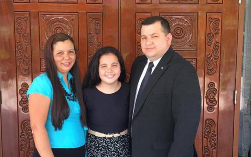 Familia Jara