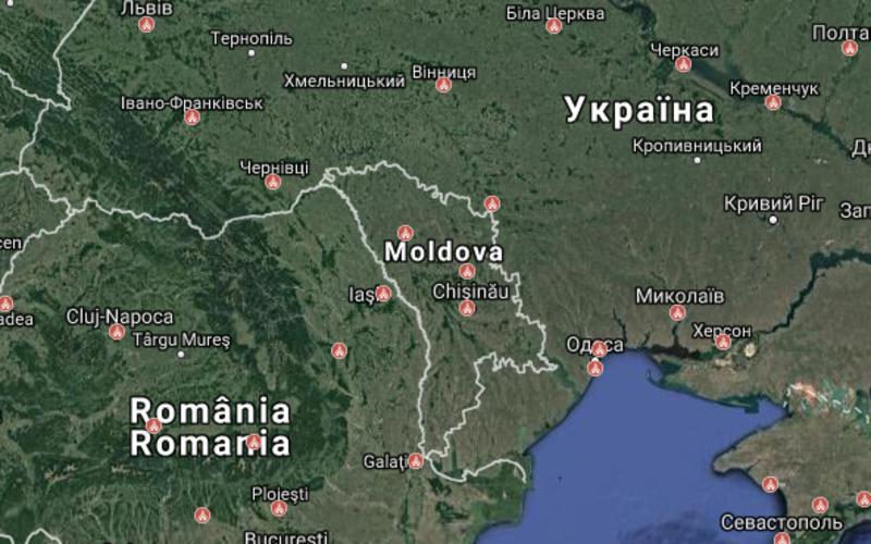 Молдова увійде до складу оновленої Київської місії