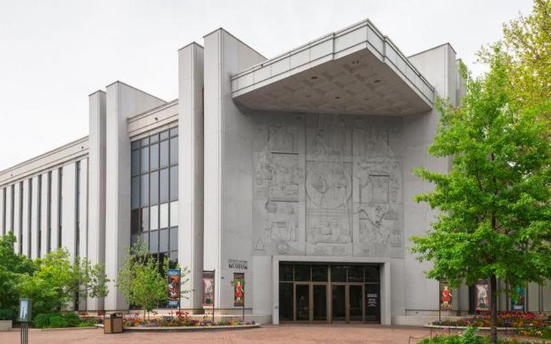 Українців запрошують взяти участь у мистецькому конкурсі Музею історії Церкви