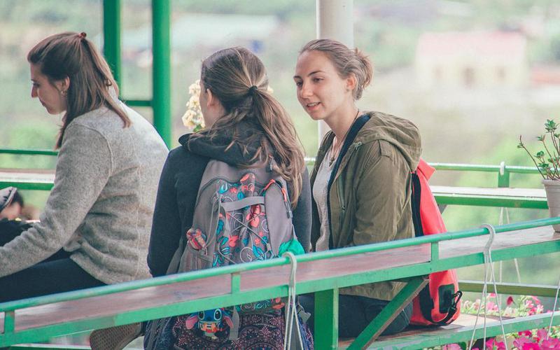 Ділитися євангелією з друзями та сім'єю