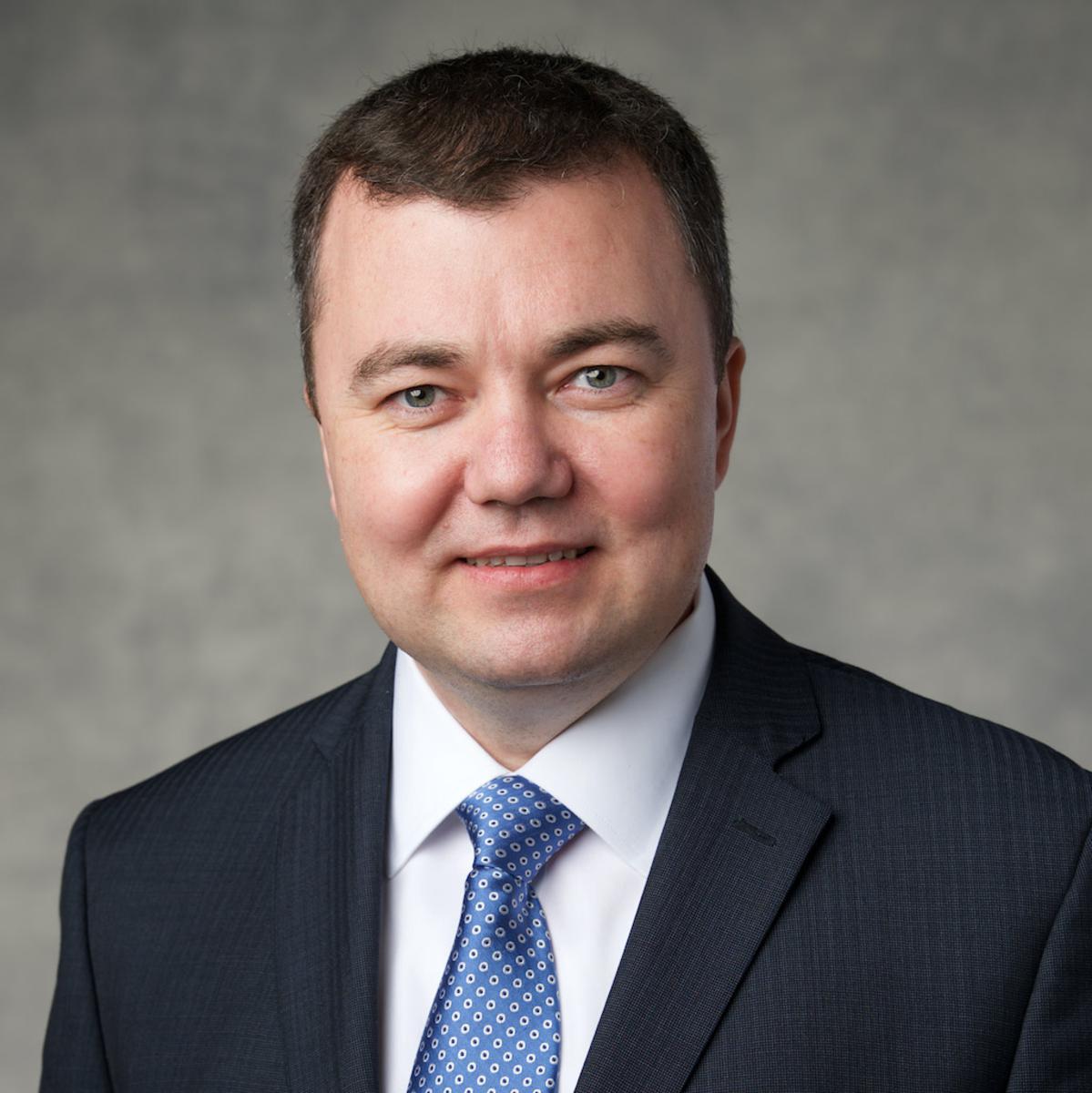 Старійшина Олексій Самайкін