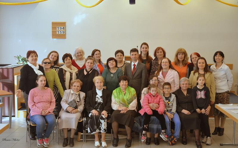 Честване на 175-годишнината на Обществото за взаимопомощ