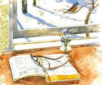 Illustration Stan Fellows
