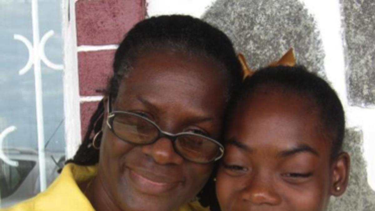 Mother in Zion: Sister Ertha Benn Jackson
