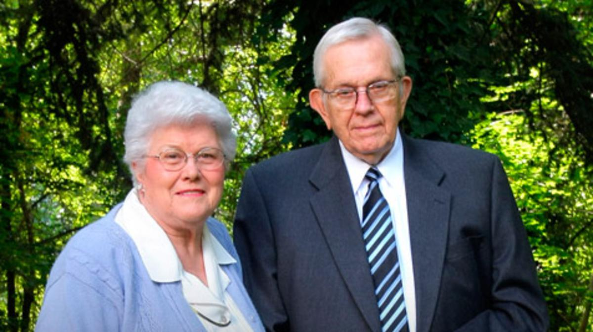 Funeral Services Scheduled for President Boyd K. Packer