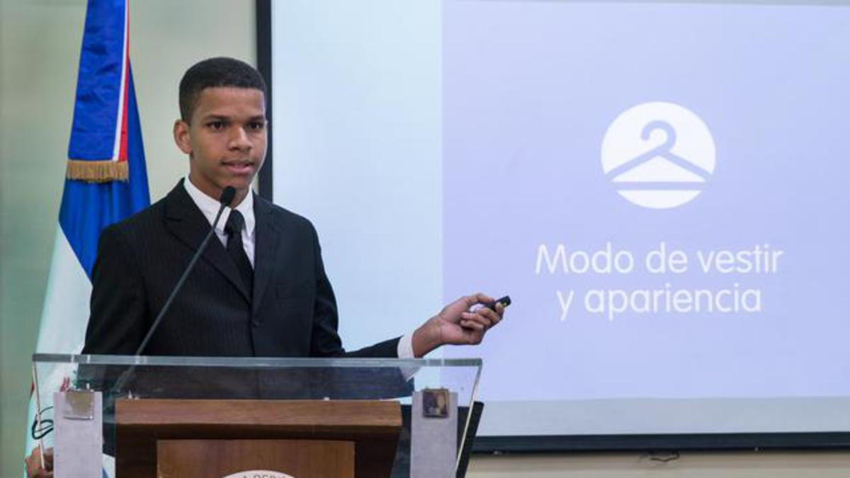 Vicepresidencia de la República acoge proyecto 'Mis Normas'