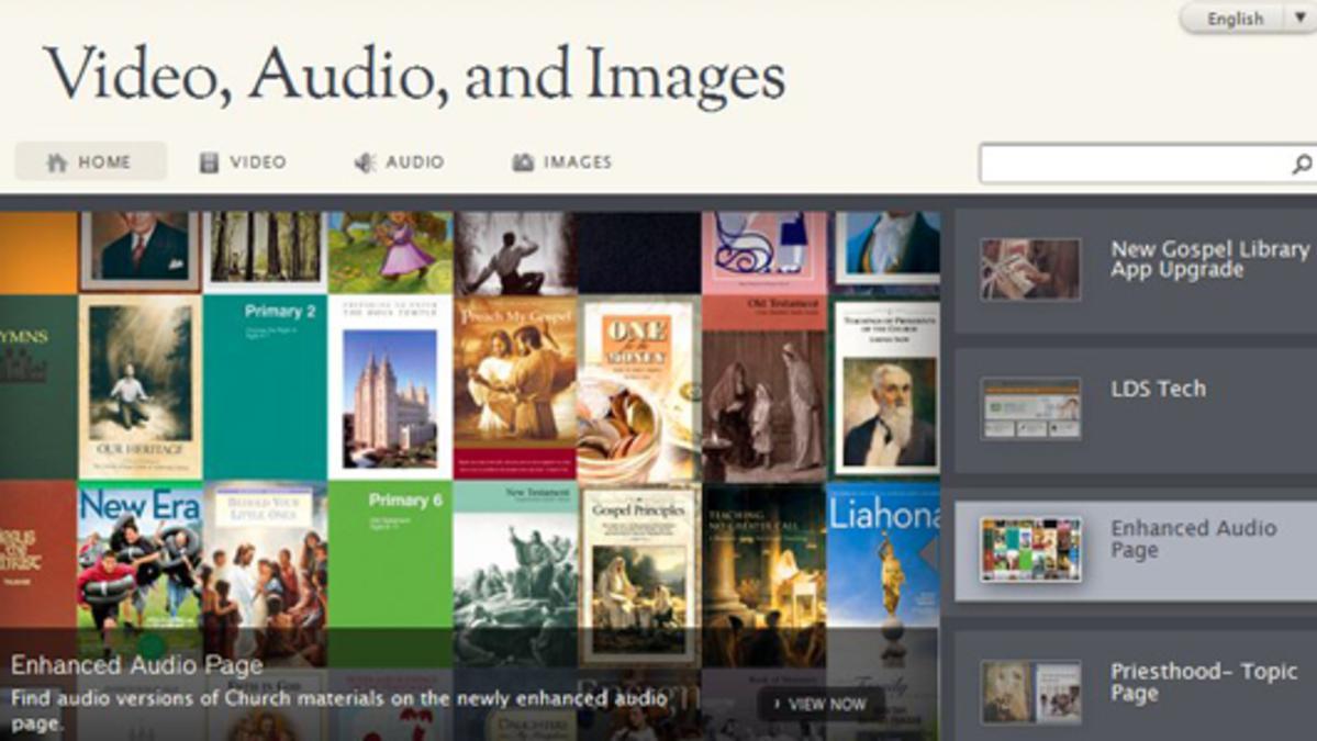 Recursos Audiovisules
