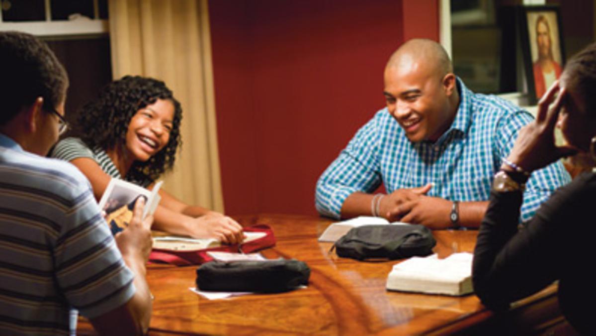 ¿Cómo nos preparamos mi familia y yo para la Conferencia General?