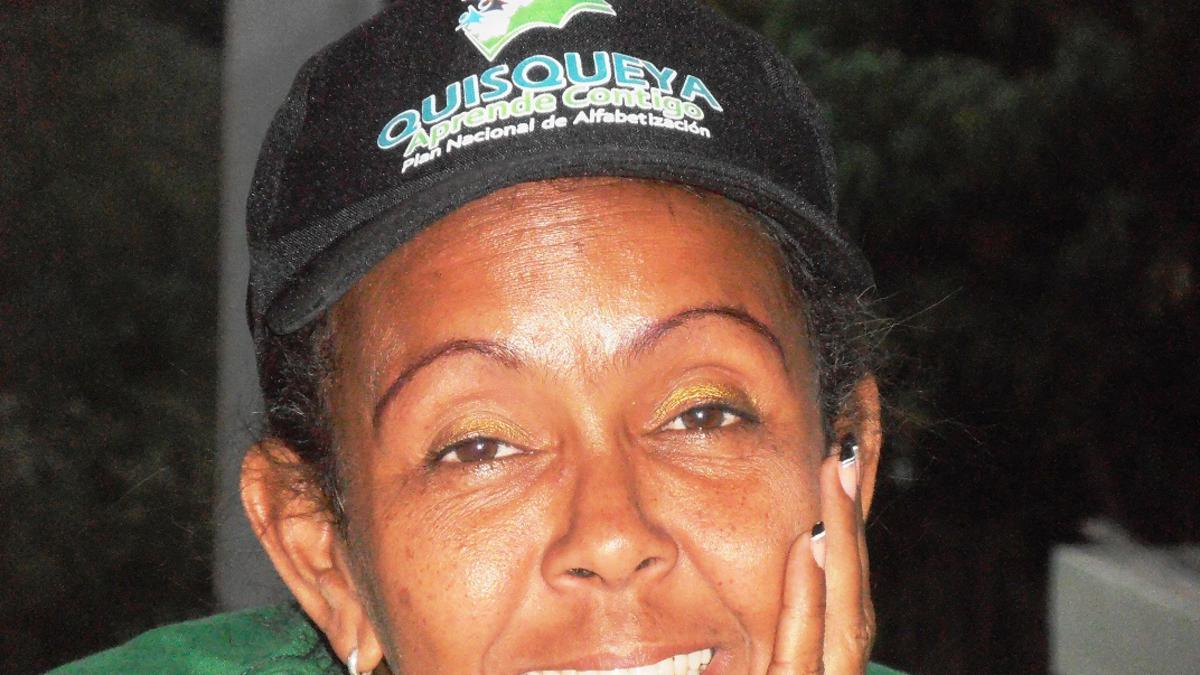Margarita Artiles: líder comunitaria, ejemplo de servicio y Santo de los Últimos Dias
