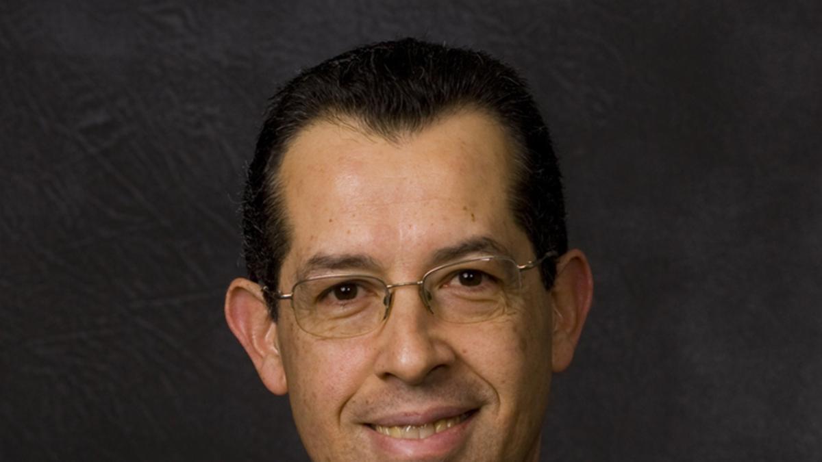 Elder Hugo E. Martinez was called as General Authority