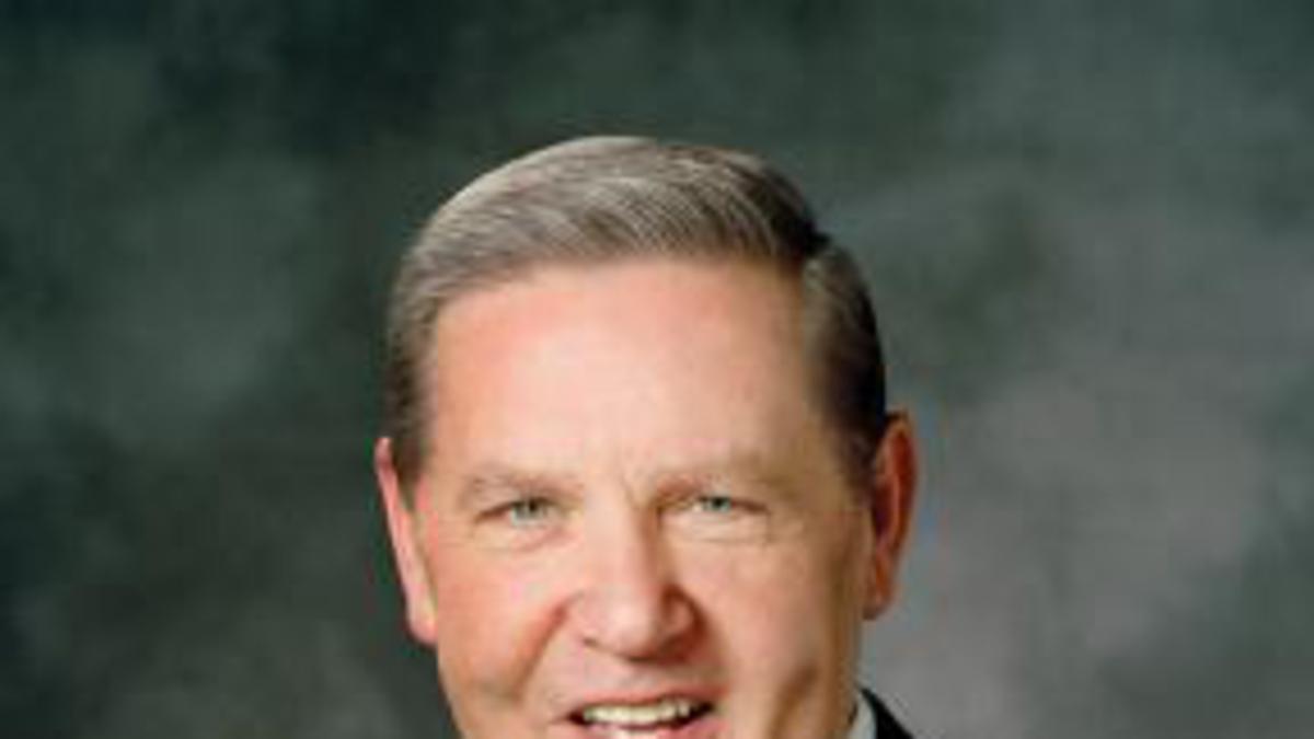 Jeffry R. Holand