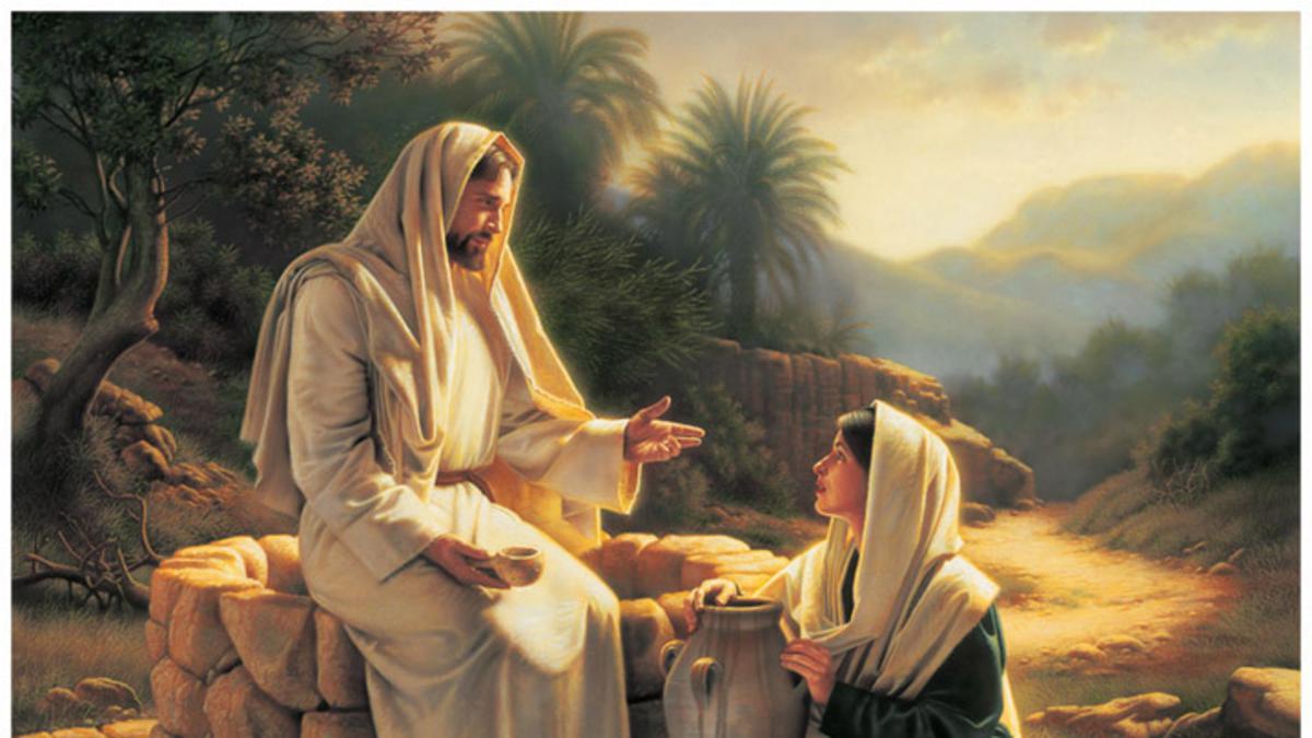 Buscar al Señor