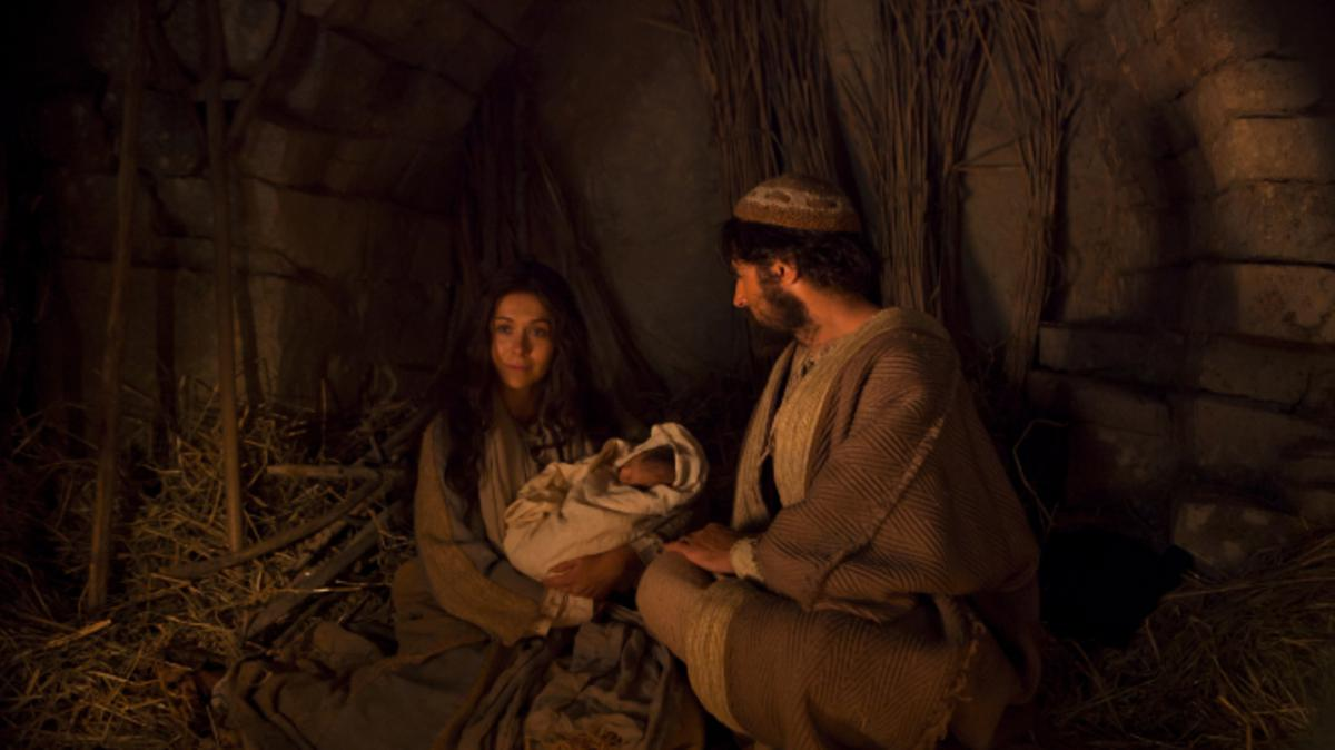 Christ-like Attributes that Emerge at Christmas Time