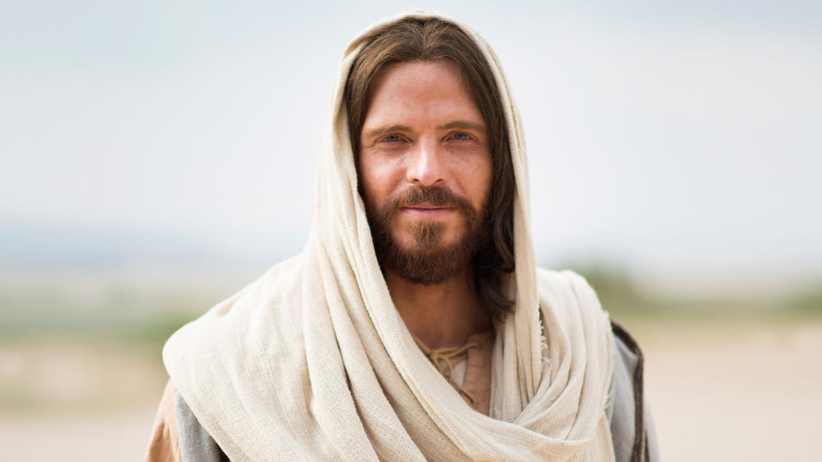 Fe en el Padre Celestial y Su hijo Jesucristo